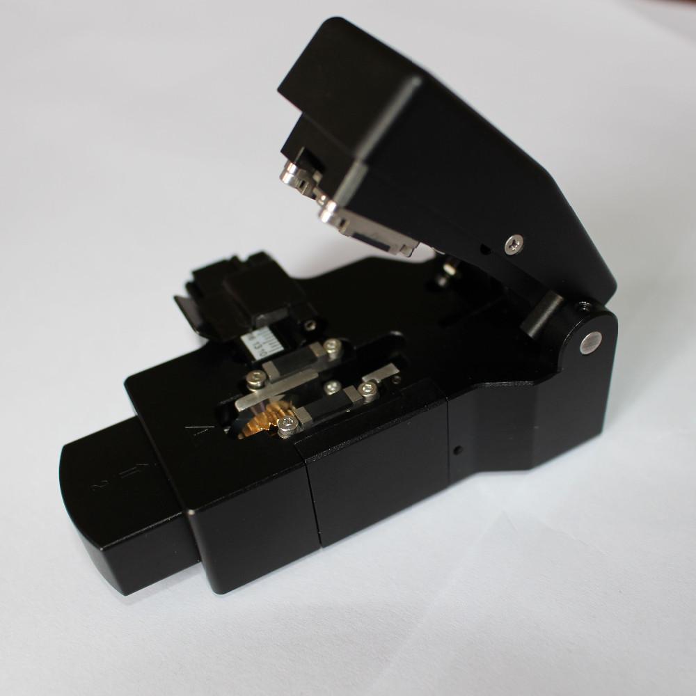 Hot Sale Precision Optical Fiber Cleaver, Fiber Optic Cutter