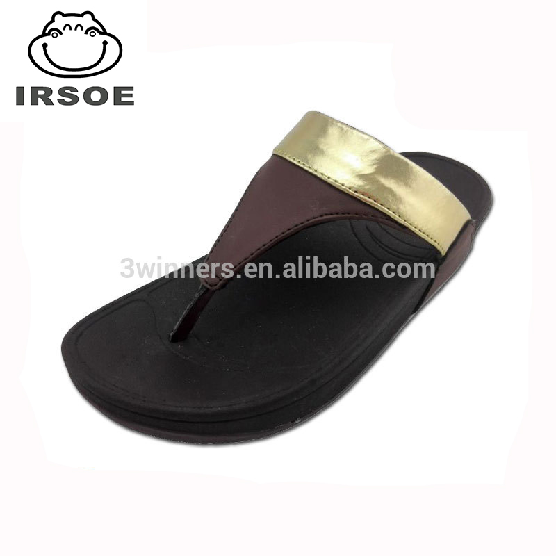 273c81d9106d IRSOE Fashion dress flip flop chinelas women flat sandals 2019 wholesale  shoes in china