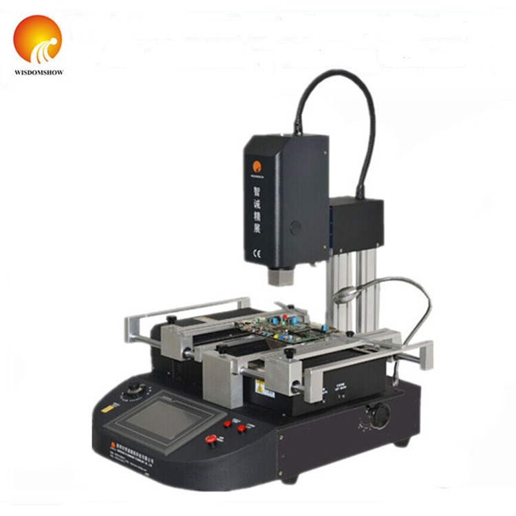 WDS-4860 Agent Wanted ! bga rework station soldering system for repair motherboard iphone 4s price ,mobile phone repairing tools