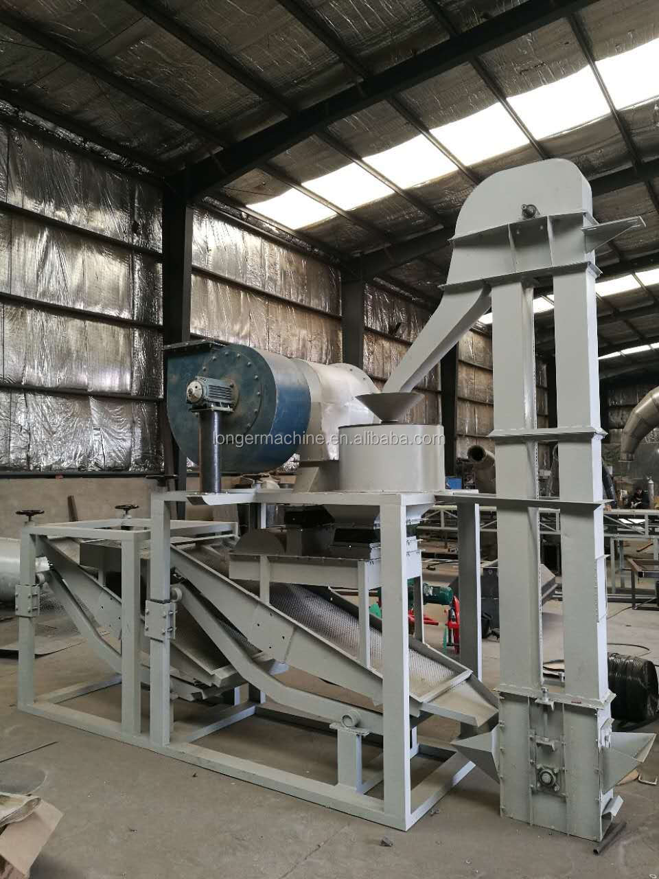 Hemp Processing Equipment Hemp Seeds Dehulling Machine Price, View Hemp  seeds dehulling machine, LONGER Product Details from Zhengzhou Longer