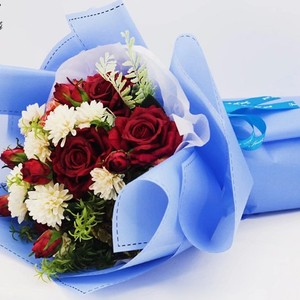 Paper Cellophane Flower Paper Cellophane Flower Suppliers