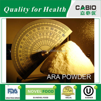 Ara Powder 10% Arachidonic Acid Food Additive