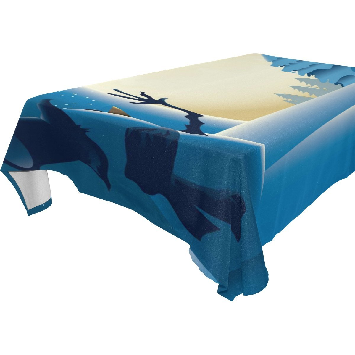 Cheap 60x90 Tablecloth, find 60x90 Tablecloth deals on line at ...