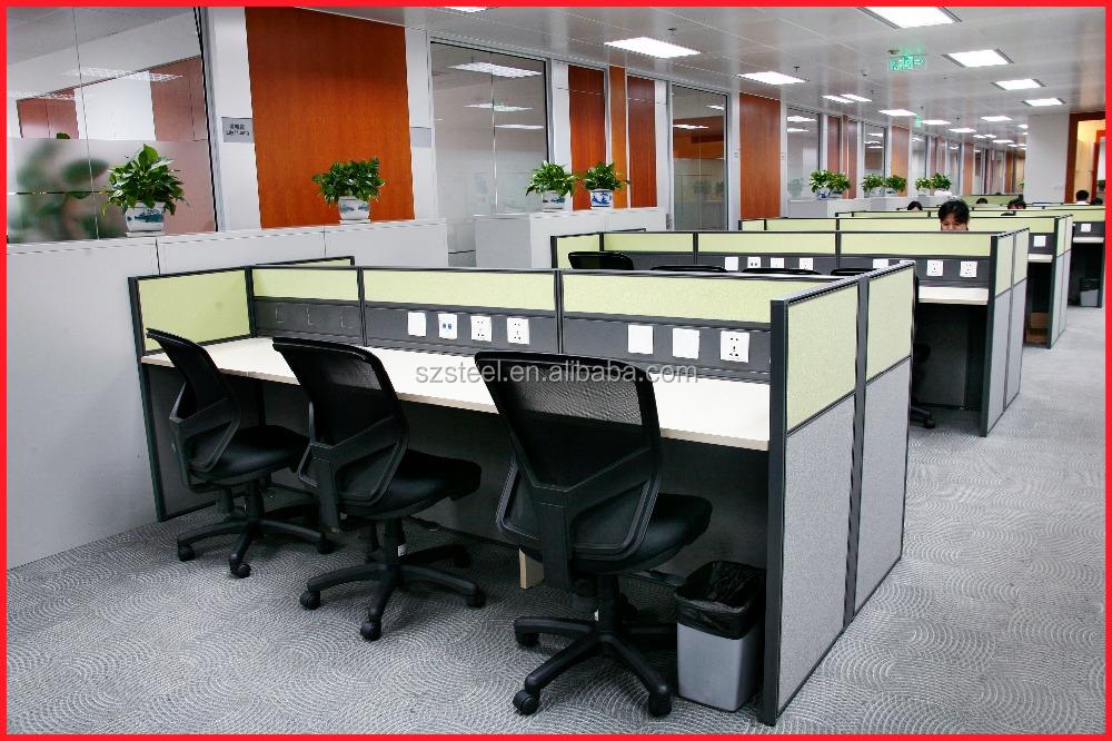 wholesale 6 person workstation 6 person workstation