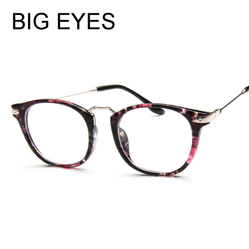 6cd117e4bdf The Latest Eyeglass Frame Styles