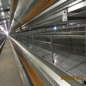 Chicken farms of germany stainless steel chicken cage