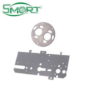 Smart Electronics~3D print Metal Parts,silver finishing SLA parts rapid prototyping make in Shenzhen China