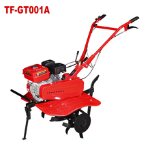 small walking tractor 6.5hp mini power tiller price