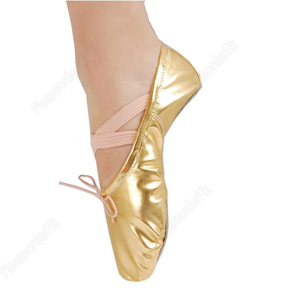 4e055bb2067 Hõbedased või kuldsed tantsusussid tüdrukutele   Tootemaailm.ee