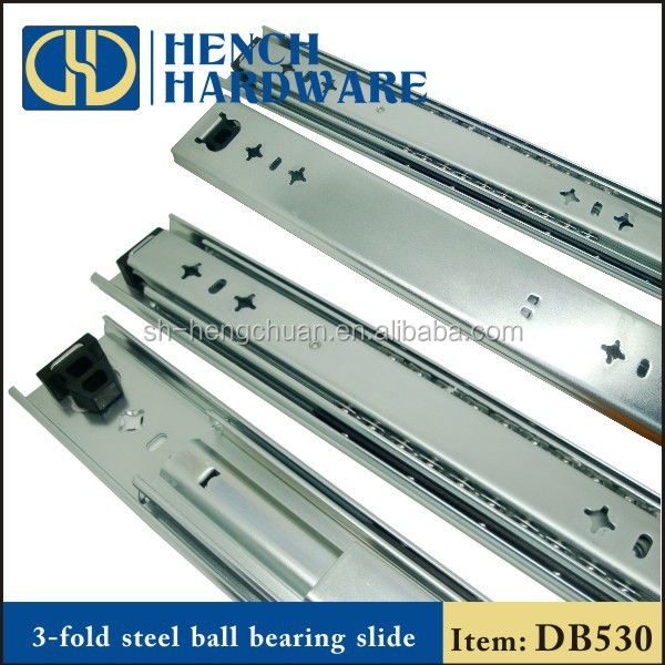 Kitchen Cabinet Heavy Duty Drawer Slide Supplier