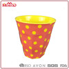 Ceramics like gift items kids melamine cups 300ML