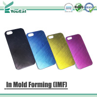 In Mold Forming (IMF) In Mold Decoration (IMD) Phone Case