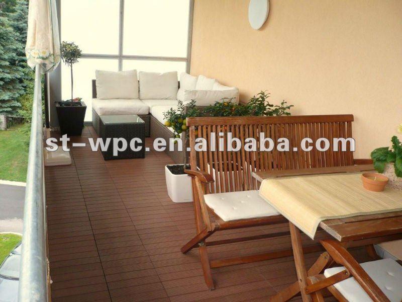 Composito esterno piastrelle per balcone id prodotto - Piastrelle per balcone ...