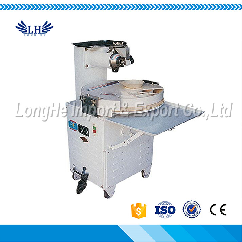 Hot Sale Automatic Bread Pizza Dough Divider Rounder Machine