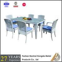modern hotel outdoor furniture