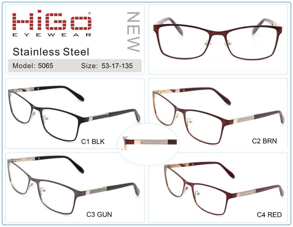 Neuheiten 2018 Chelsea Morgan Brillen Großhandel Neue Modell Gläser ...