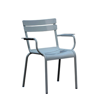 Luxembourg Lounge Stoel.Aluminum Cafe Arm Chair Fermob Luxembourg Chair Buy