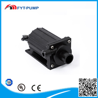 60Hz 12V DC motor drive 60Hz brushless small electric vacuum pumps