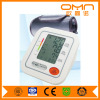 Family and Personal Care professional high sensor Digital Blood Pressure meter with Heart Rate monitor