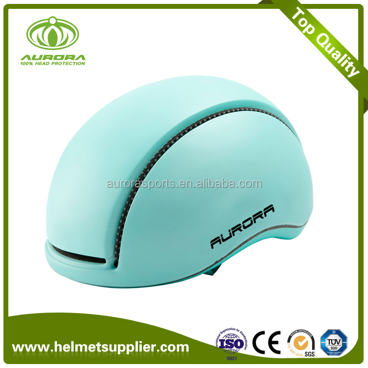 bike helmet city protect cycling helmet with sun visor