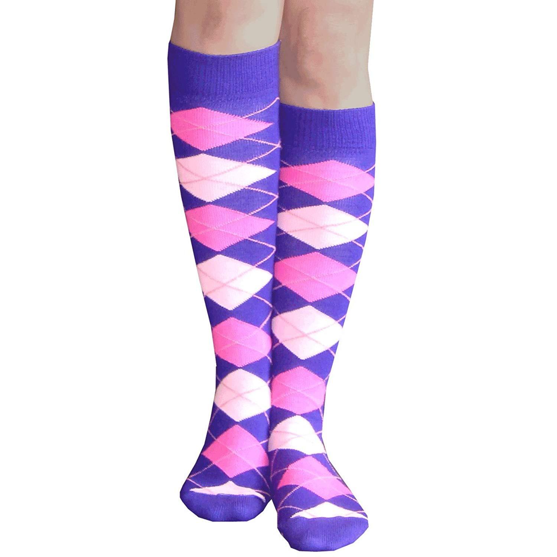 bca5da5eefa7e Cheap Argyle Knee Socks Women, find Argyle Knee Socks Women deals on ...
