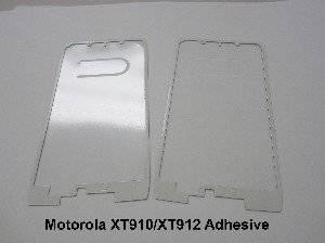 Adhesive for Motorola Droid Razr/Maxx XT910 XT912 Touch Screen Digitizer Front Glass Screen Lens Glue
