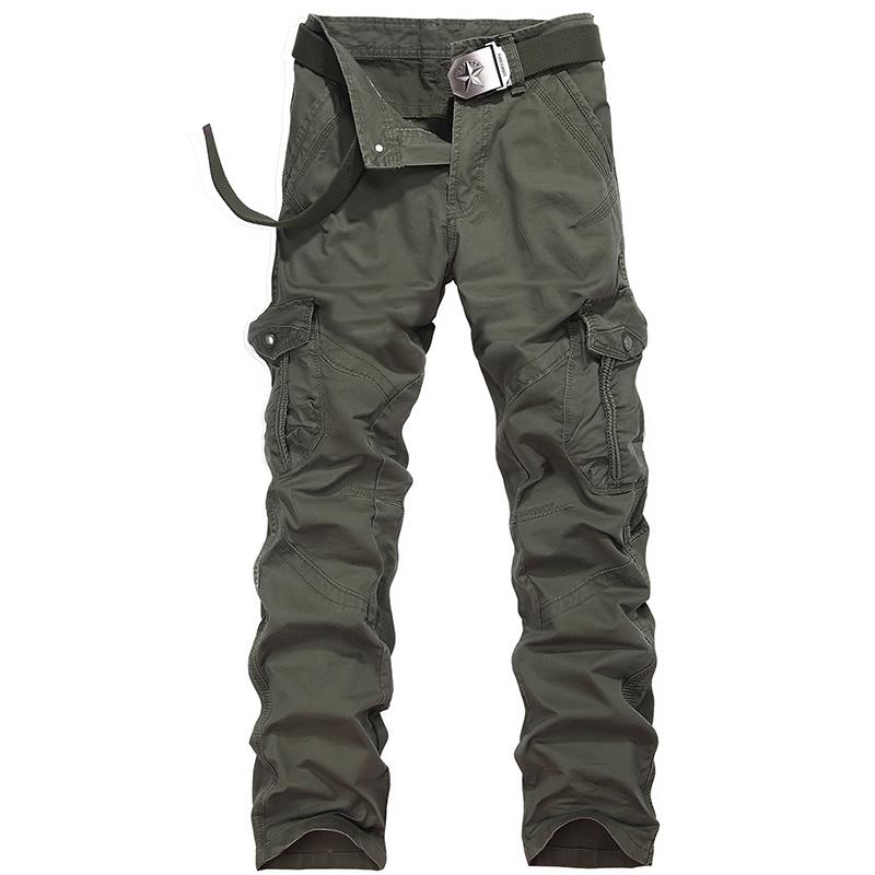 black tactical cargo pants - photo #26