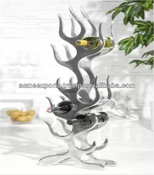 Wire Wine Rack Clip Art