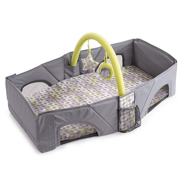 This Lightweight Bed Easily Folds Up With A Detachable Carrying Strap For Travel Light And Compact Is Great Solution Afternoon Naps Or