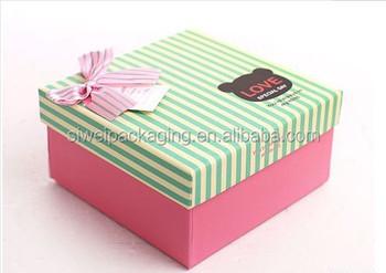 Luxury Paper Gift Box Drawer Slide/drawer Gift Packaging Boxes ...