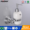 Wall mounted brass automatic foam soap dispenser price