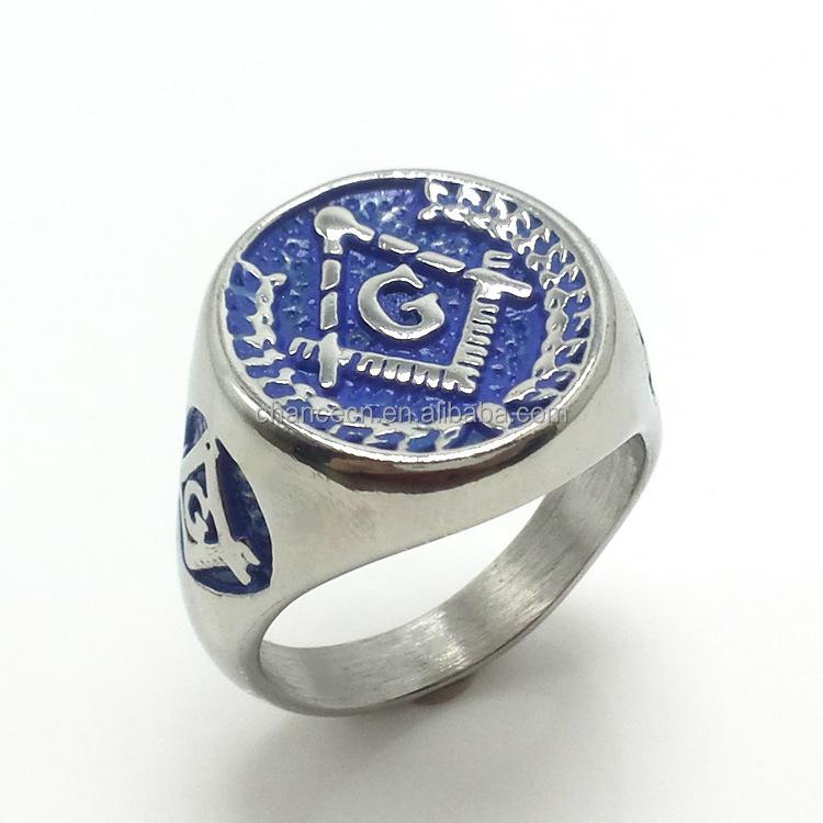 nuevo concepto cedf1 1b7d6 Barato y alta calidad anillos grabados piedra grande mens anillos  personalizados--Identificación del producto:300014177443-spanish.alibaba.com