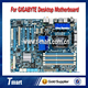 High quality Desktop Motherboard For Gigabyte GA-X58A-UD3R 1366 X58 USB3 SATA3 L5639 L5520 Mother board