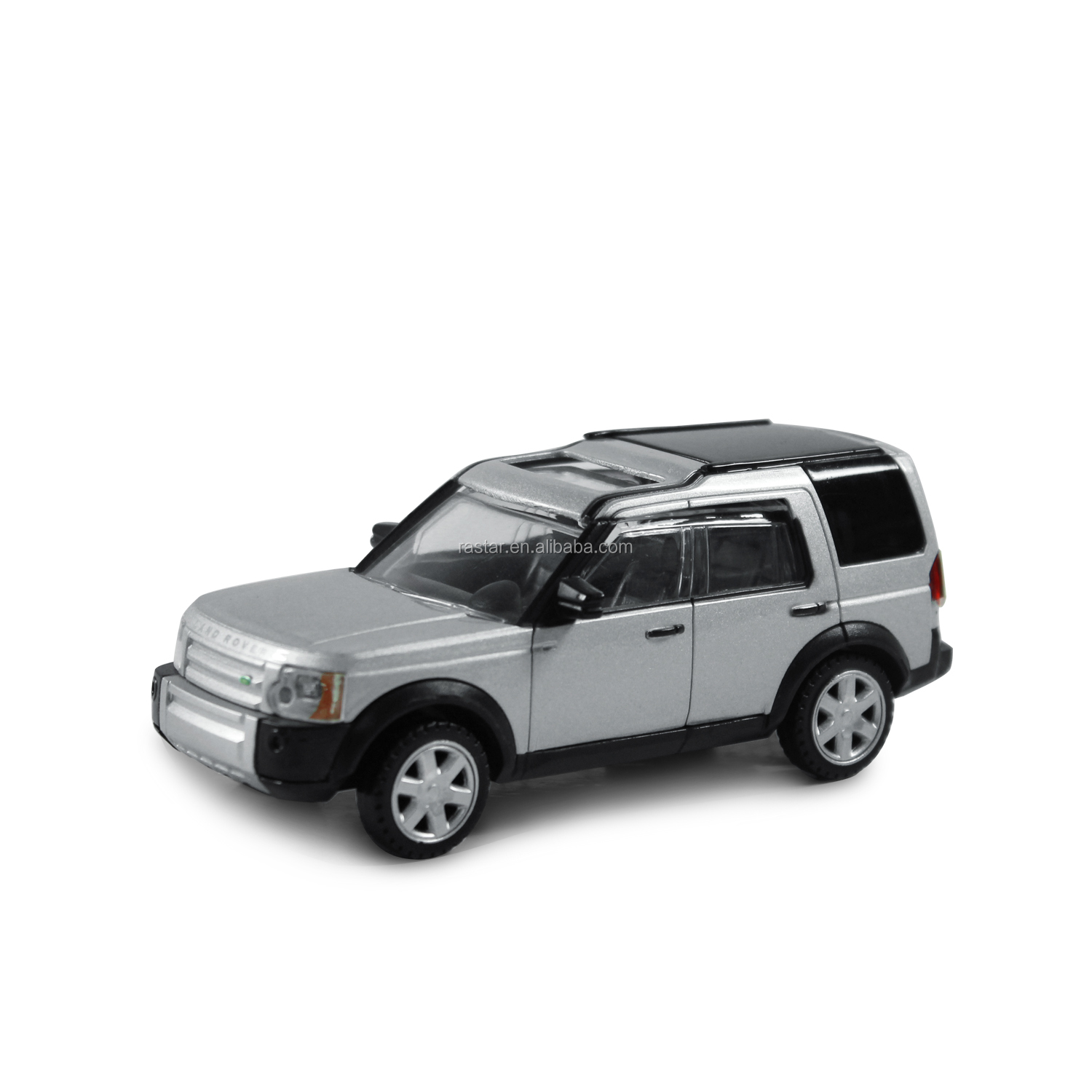 Land Rover non-toxic zinc alloy die cast metal car model toys