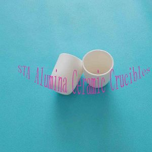 Best Selling Products 2016 alumina ceramic Al2O3 crucible