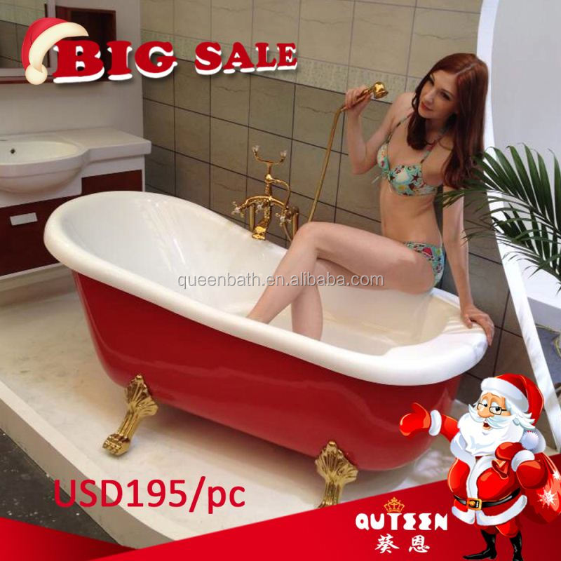 JR-B810 massage bathtub, whirlpool bathtub ,vintage tub bath