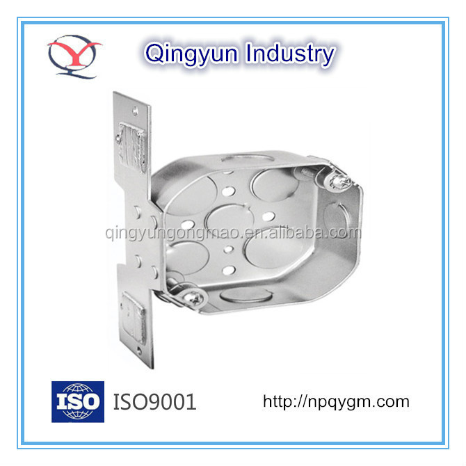China Supply Stainless Steel Junction Box