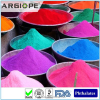 Professional pigment color maching,plastic coloring