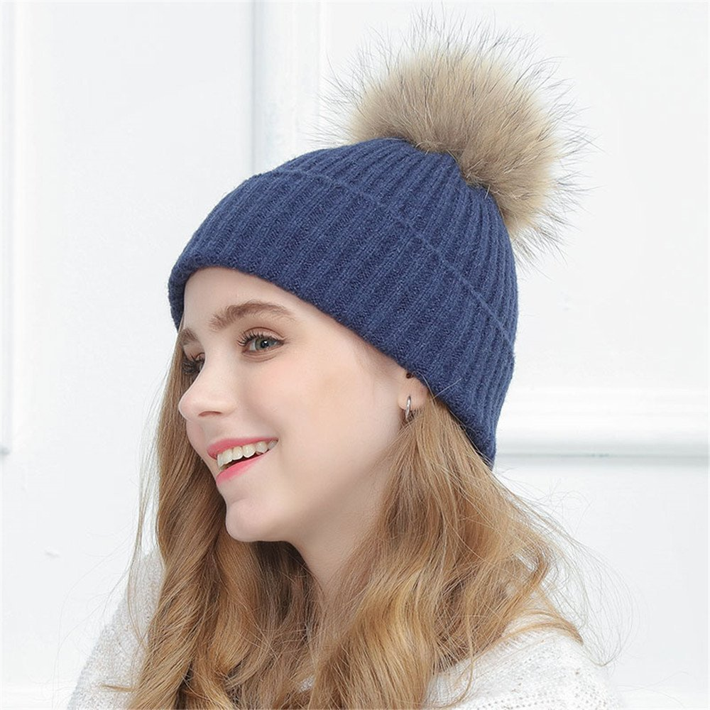 56-59cm LONFENNENR Women ladies Female leisure winter hat all-match retro octagonal cap adjustable Beret peaked cap for head circumference Coffee 56-59cm Adjustable