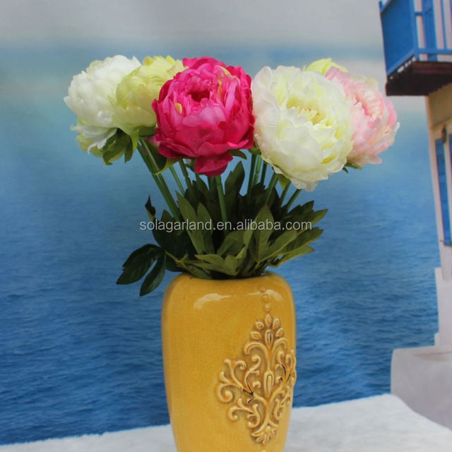 Buy Cheap China artificial peony silk flower Products, Find China ...