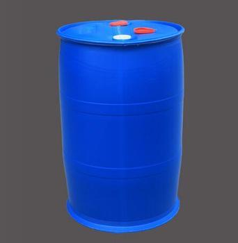 Hdpe 120 Liters Blue Plastic Drum Bareel