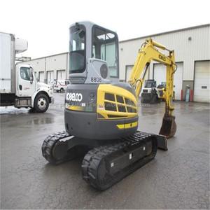 used kobelco excavators for sale, used kobelco excavators
