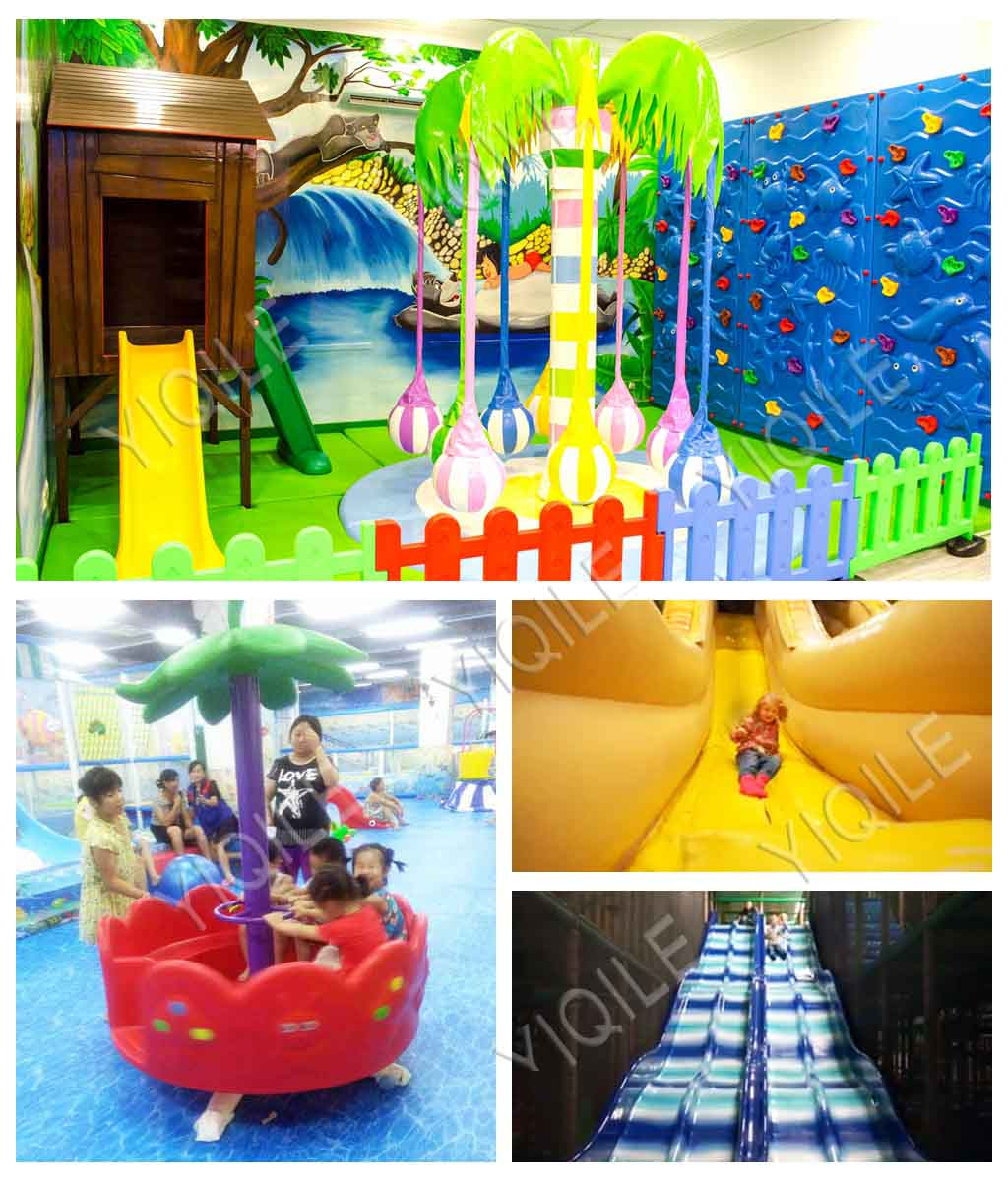 Free design and reasonable price kids indoor playground small baby soft play equipment kids indoor children's amusement park