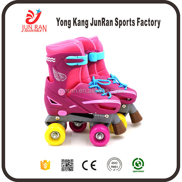 Good Quality PP Outsole Material hot sports four wheel soy luna with cheapest price