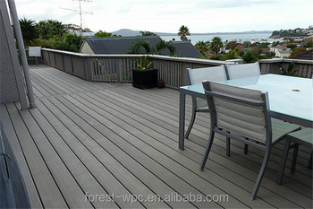 High quality outdoor wpc cheap wpc decking tiles composite for Cheapest place for decking boards