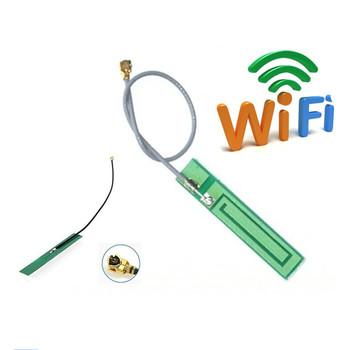 Hot Selling 5dbi Antenna Ufl/ipex Internal Wifi Antenna Mini Internal 2 4g  5 8g Internal Dipole Antenna With Ipex - Buy Internal 2 4g 5 8g Antenna