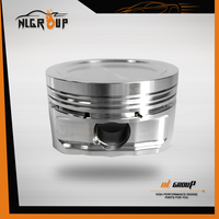 Racing Forged Piston for Mazda FE 2.0 Forged Piston