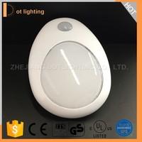Factory Sale Various Led Nightlight Sensor Induction