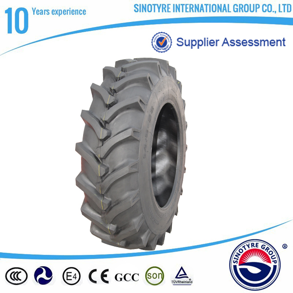R-1 agricultural tire