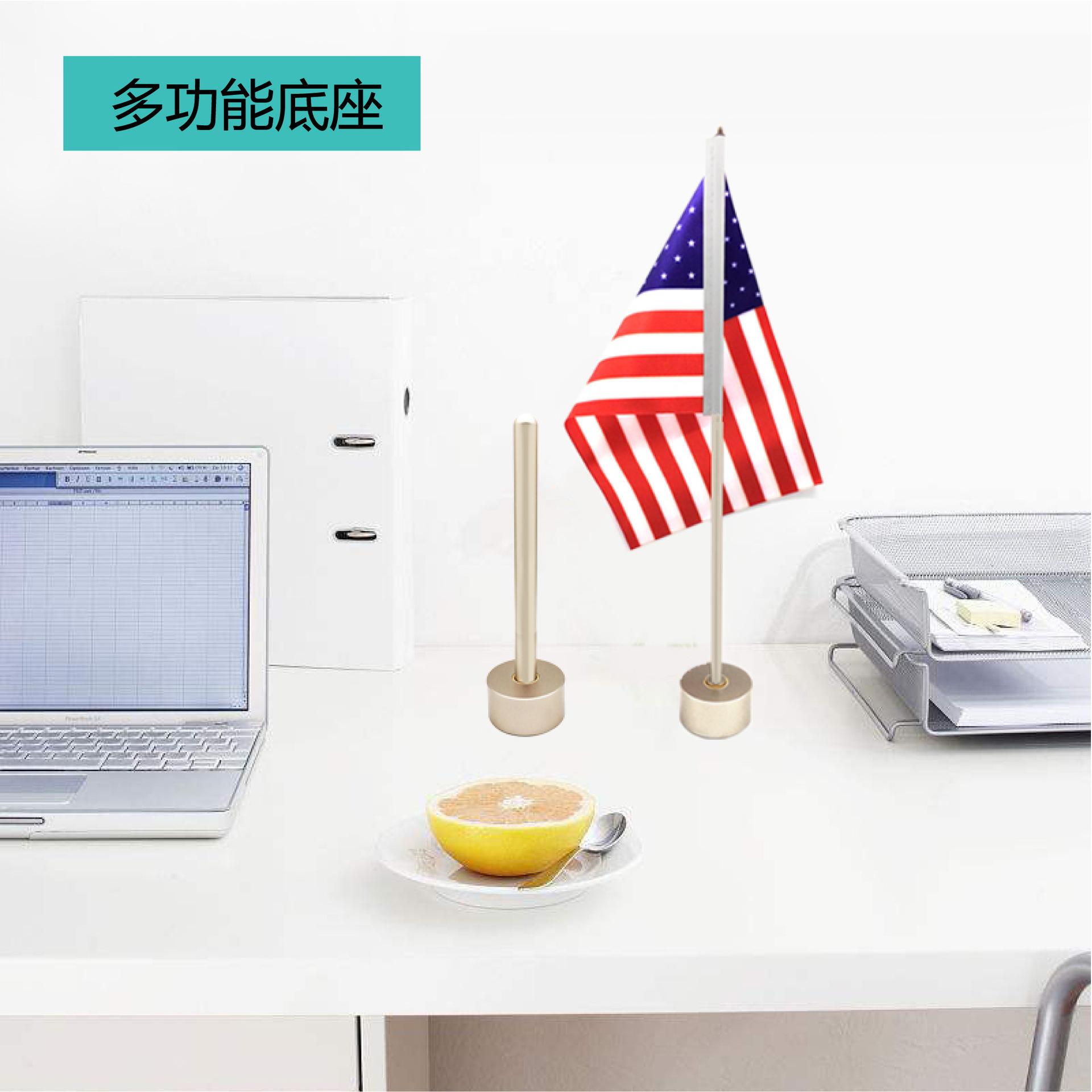 Admirable 2018 New Model Customized Colors Taiwan Office Stationery Metal Desk Pen Finished Glossy Mirror Light Matte Desk Flag Holder Buy New Model Desk Home Remodeling Inspirations Basidirectenergyitoicom